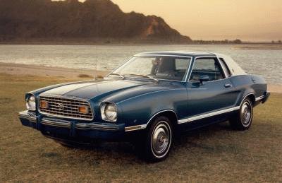 フォード・マスタングの画像 p1_2