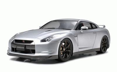 日産・GT Rの画像 p1_1